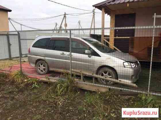 Nissan Liberty 2.0CVT, 2000, 200000км Коммунар