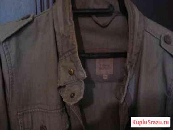 Куртка tatuum Всеволожск