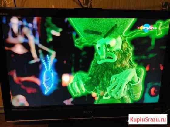 Телевизор sony bravia 40 Светогорск