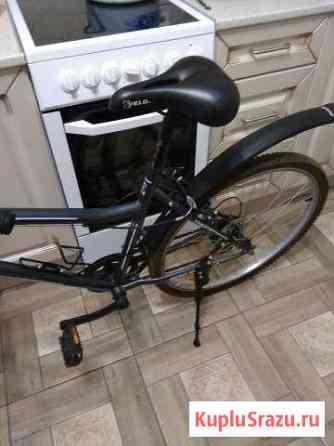 Велосипед Бугры