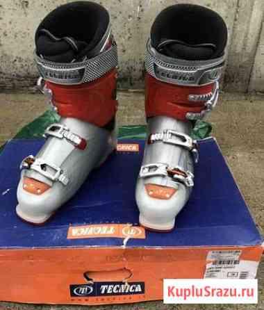 Горнолыжные ботинки Technika Бугры