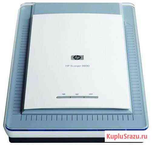 Фотосканер HP Scanjet 3800 Всеволожск