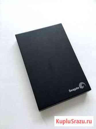 Внешний жесткий диск HDD Seagate 500 Gb (500 Гб) Мурино