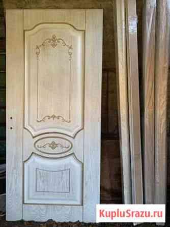Дверь Майкоп