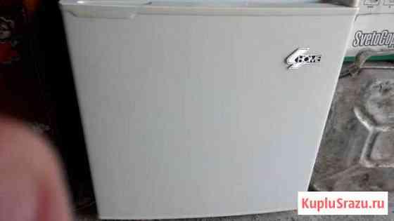 Холодильник однокамерный компактный home Майкоп