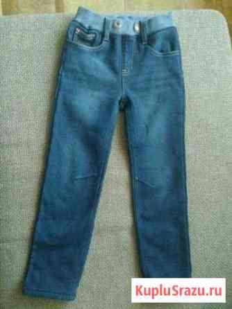Теплые джинсы Майкоп