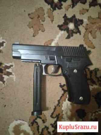 Пистолет страйкбольный G.26A Майкоп