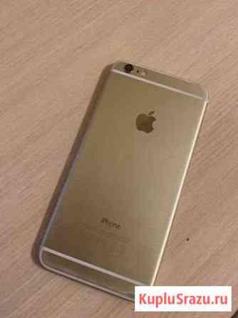 Телефон iPhone 6s plus Рубцовск