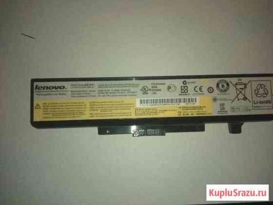 Аккумулятор Lenovo L11L6Y01 Барнаул