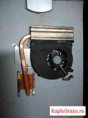 Система охлаждения для ноутбука Asus K50 Барнаул