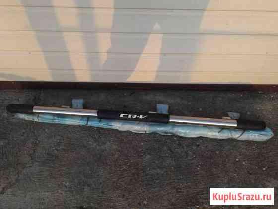 Пороги на Honda CR-V Белогорск