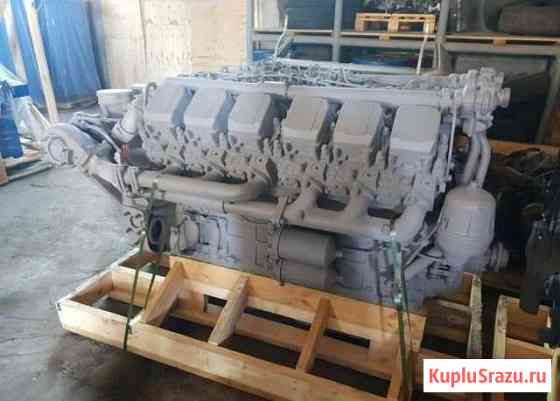 Мотор ямз 240 с двумя туpбинами Архангельск