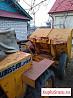 Небольшой трактор aures G 400