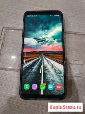 SAMSUNG Galaxy S9 чёрный брилиант 64gb Нижний Новгород