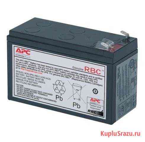 Аккумулятор для APC Black-UPS ES 700 Нижний Новгород