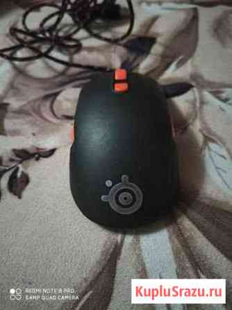 SteelSeries Kana v2 Дзержинск