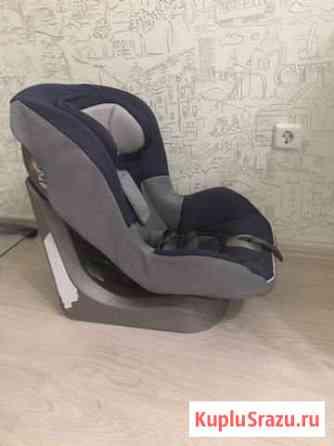 Детское автомобильное кресло Янино-1