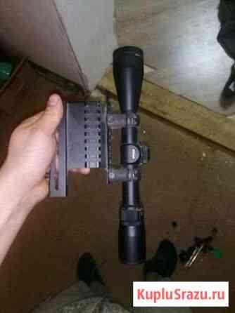 Прицел оптический Nikon prostaff Луга