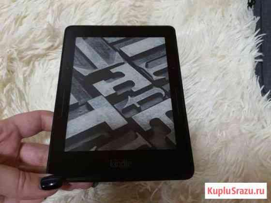 Электронная книга Kindle Voyage Тихвин