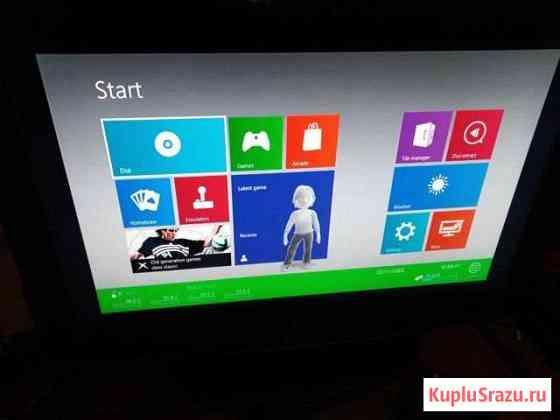Xbox 360 Светогорск