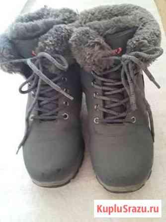 Отдам ботинки Яблоновский