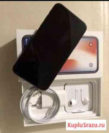 iPhone X Майкоп
