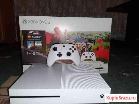 Xbox ONE S 1TB Майкоп