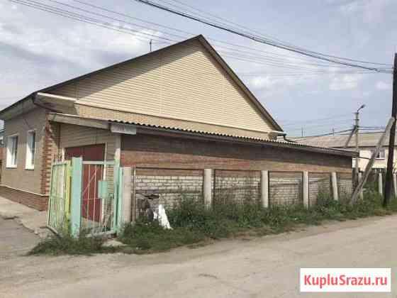 Дом 90 кв.м. на участке 10 сот. Сибирский