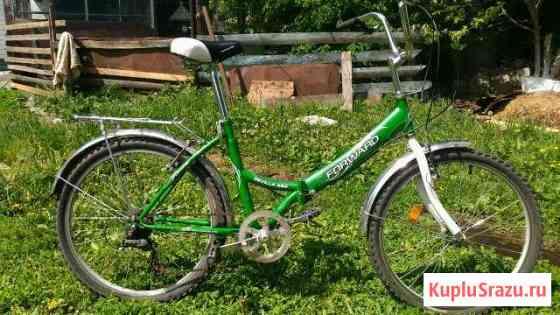 Велосипед Forvard Барнаул