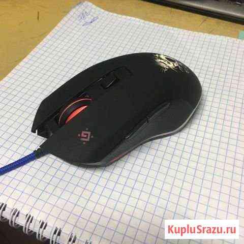 Игровая мышь Барнаул
