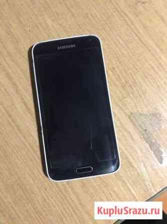 Телефон SAMSUNG Galaxy S5 Свободный