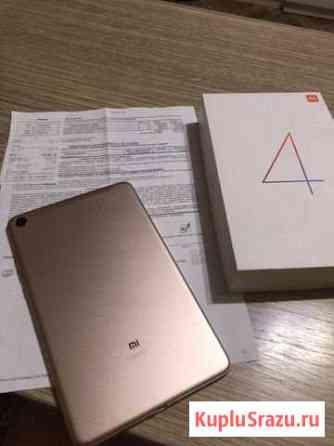 Планшет Xiaomi MiPad 4 64 Gb LTE Gold Белогорск