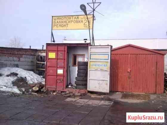 Действующий бизнес Шиномонтаж Северодвинск