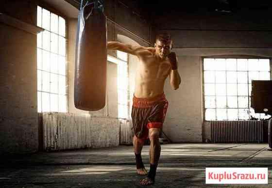 Тренировки по боксу Архангельск