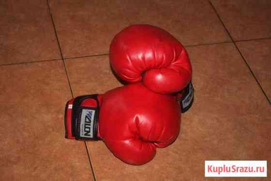 Боксерские перчатки Барнаул