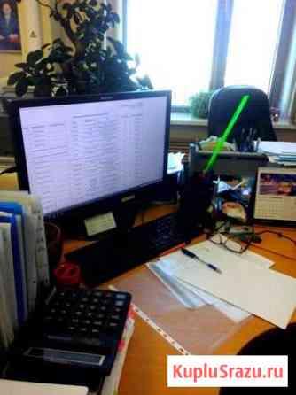 Обучение работе на компьютере от 40 до 80 на дому Белогорск