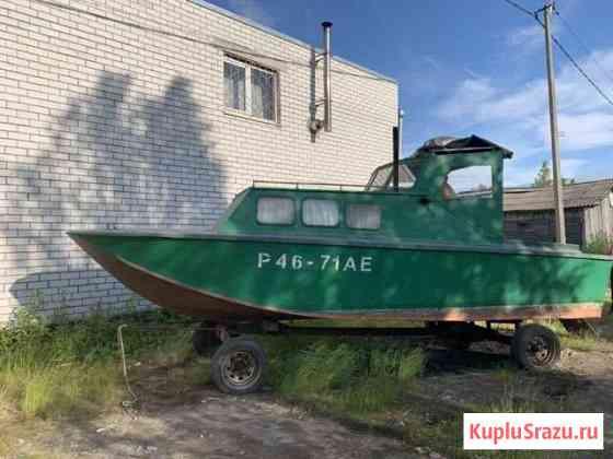 Продам катер Северодвинск
