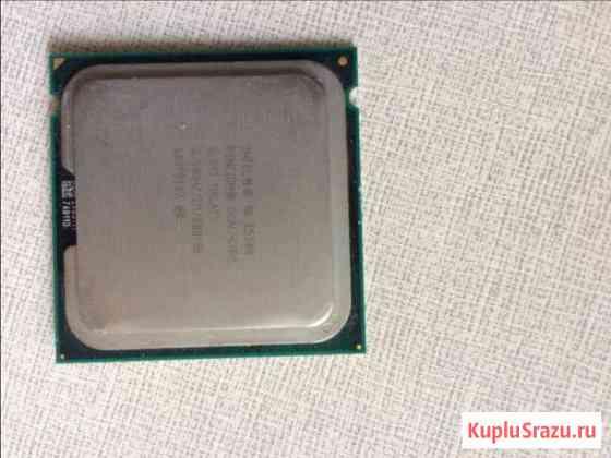 Intel Pentium E5200 Архангельск