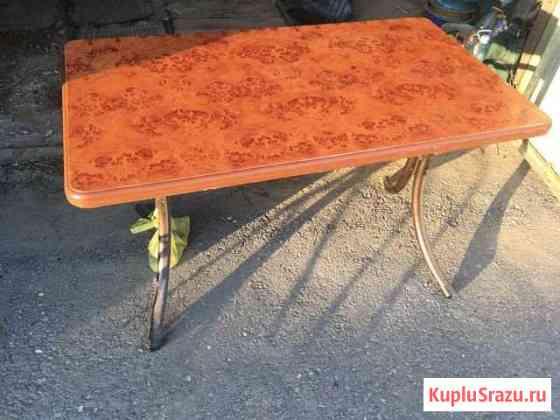 Обеденный стол Знаменск
