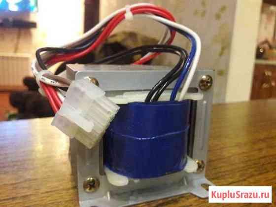 Продается новый трансформатор W-5000 на котелКi Икряное