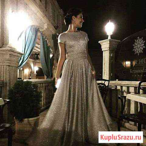 Прокат вечерних платьев Астрахань