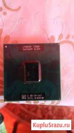 Intel e5200 t2500 celeron d331 Астрахань