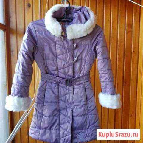 Пальто Уфа