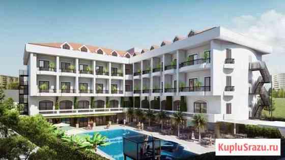 Турция на майские праздники: elite life hotel 4* Белгород