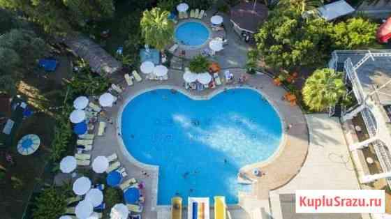 Отдых в Турции всей семей 2+1, отель 5*, ALL Белгород
