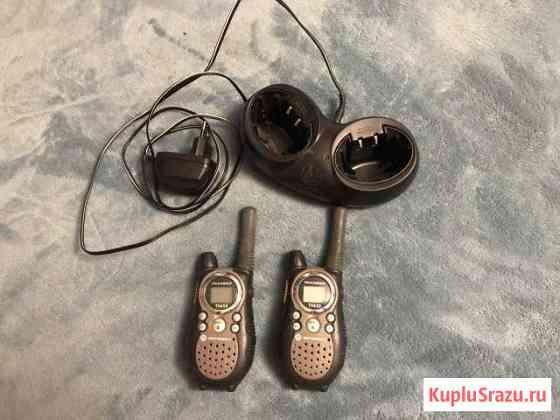 Рации Motorola T5622 Старый Оскол