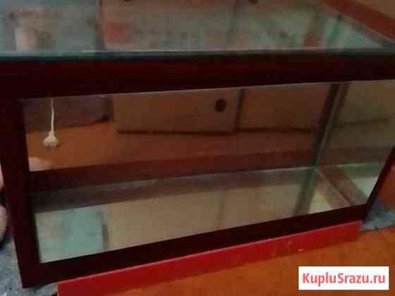Аквариум 80 лит Губкин