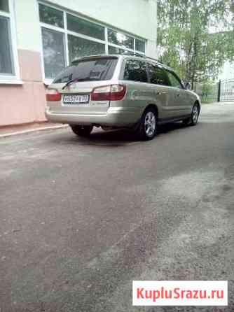 Mazda 626 2.0МТ, 2000, 240000км Навля