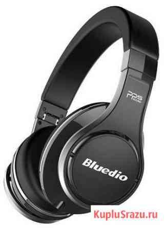Bluedio U(UFO) 2 Bluetooth 5.0 наушники новые Брянск