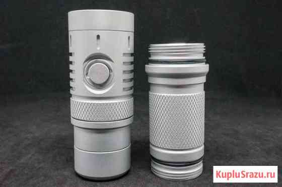 Фонарь Haikelite SC26 XHP35 HD 2050Lm Новинка Брянск